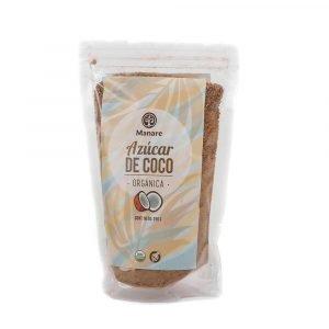 azúcar de coco orgánica 250 g