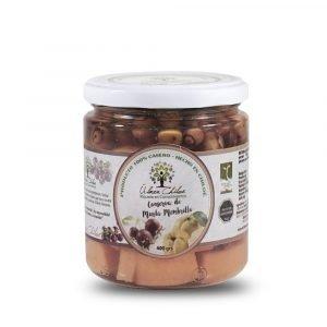 conserva de murta membrillo orgánica 400 g