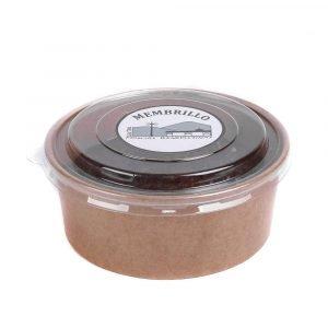 dulce de membrillo agroecológico 500 g