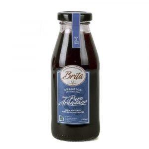 jugo de arándanos orgánico 250 ml