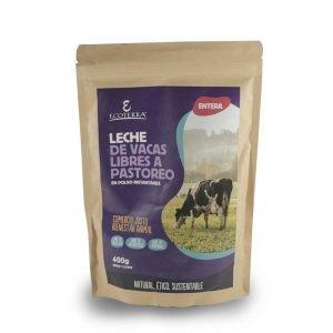leche en polvo entera libre pastoreo 400 g
