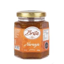 mermelada de naranja agroecológica 200 g
