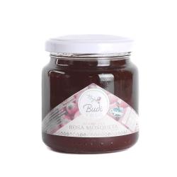 mermelada de rosa mosqueta agroecológica 200 g