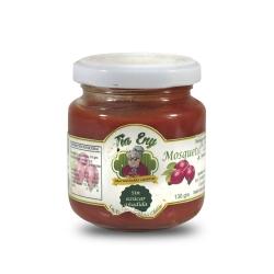 mermelada rosa mosqueta sin azúcar orgánica 130 g