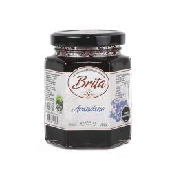 mermelada de Arándano orgánica 200 g