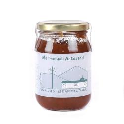 mermelada de manzana agroecológica 500 g