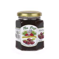 mermelada de murta orgánica 220 g