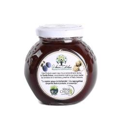 mermelada de nabo y ciruela orgánica 220 g