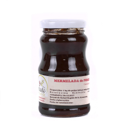 mermelada de pomelo orgánica 250 g