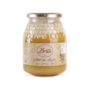 Miel de abejas brita agroecológica 1 kg