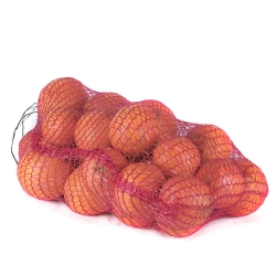 malla de naranjas orgánicas 4 kg
