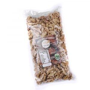 nueces orgánicas 400 g