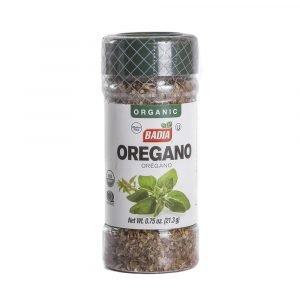 orégano en polvo orgánico 21 g