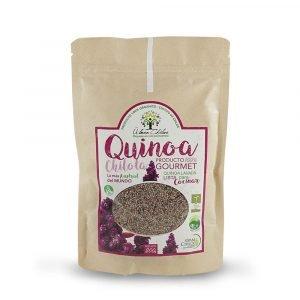 quinoa chilota orgánica 200 g