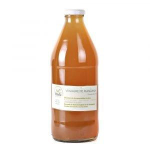 Vinagre de manzana budi orgánico 1 l