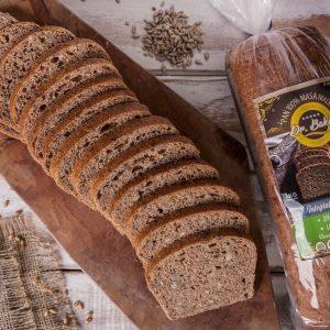 Pan integral vegano multigrano 100% masa madre 1 kg