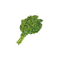 kale orgánico 100 g