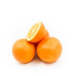 naranjas orgánicas 1 kg