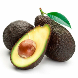 palta hass Muy verde orgánica 1 kg