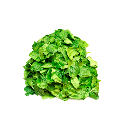 espinacas orgánicas 200 g