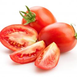 tomate pera orgánico 500 g